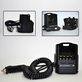 KAA0355 Vehicle charger