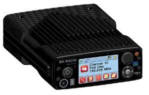 Relm Radios KNG-M150
