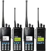 KNG P150 Bendix King Radios
