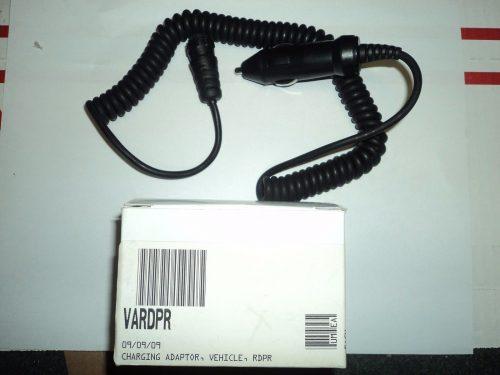VARDPR-UM Charging Adaptor, Vehicle, RDPR-UM