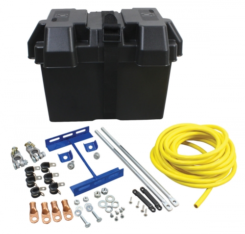 RDRP Battery Kit