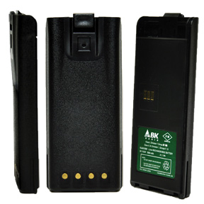 KAA0100IS Intrinsically Safe Battery