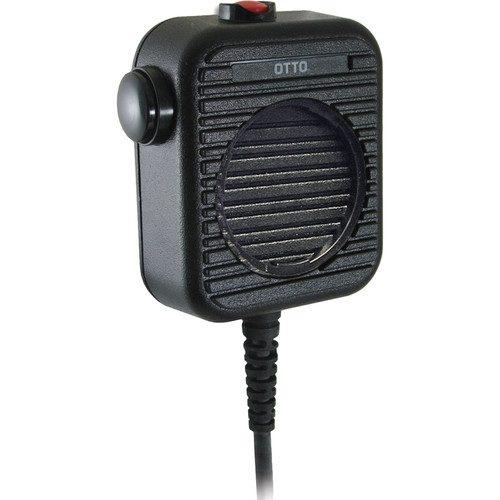 KAA0206 KNG Speaker Mic