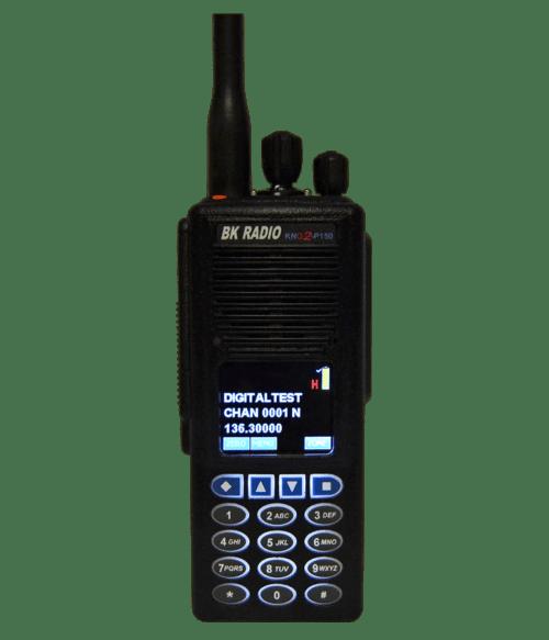 KNG2 P400 King Radios