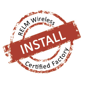 Install Options KNG BK Radios