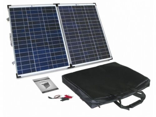 SP90WRDPR-F Solar Panel Foldable 90 Watt RDRP