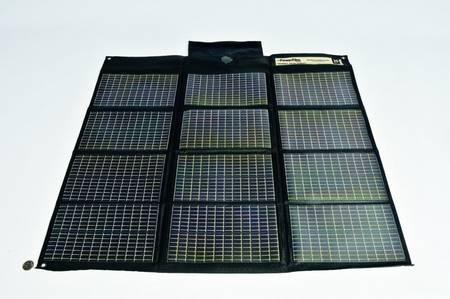 SP20WRDPR-F Solar Panel Foldable