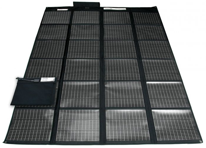 SP60WRDPR-F Solar Panel Foldable