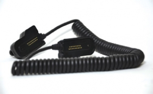 KAA0700 Cloning Cable for KNG Portables. Bk Radios