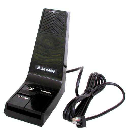 Bendix King LAA0258 Desktop microphone
