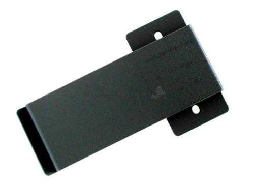 LAA0400 Stainless Belt Clip BK Radios