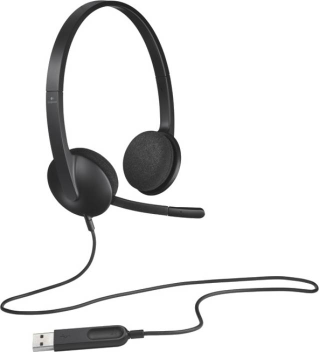 Relm Radios HEADSETRP3 Headset w/Mic for RP7200