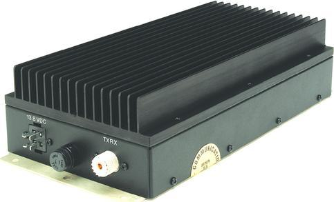 LZA0151 Install Power Amplifier VHF 45 Watts RDPR-HP