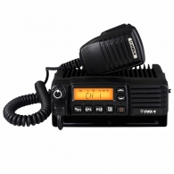 UHF RM8125U UHF High Feature Mobile Radio