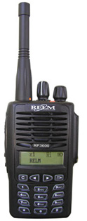 RIKRP3 Radio Interface Kit for RP300/3600 Portables RDRP