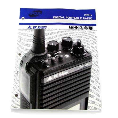 LAA 0028 Service Manual DMH/GMH XP Bendix King
