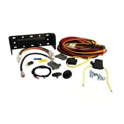 LAA0633 Dash Mount Install Kit Bendix King
