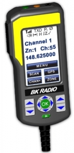 KAA0670 Handheld Remote Control for KNG Mobiles