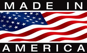 BK Radios Made in America!