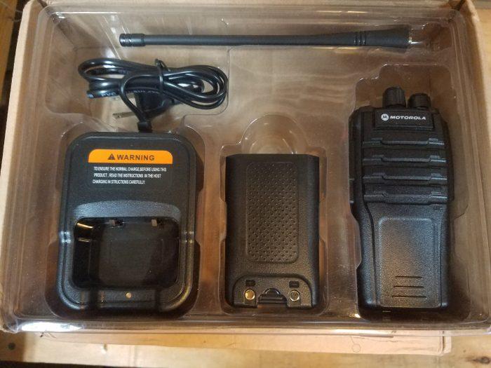 Motorola SMP-890
