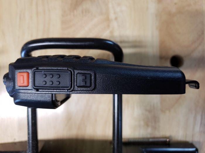 Motorola SMP-890 Portable PTT