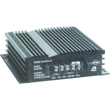 Astron 24-12 Volt converter 12 Amp