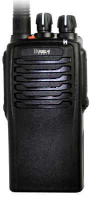 BK Radio RP 7200