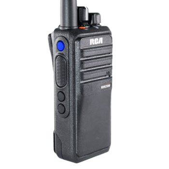 King Radios RCA RDR2500 DMR