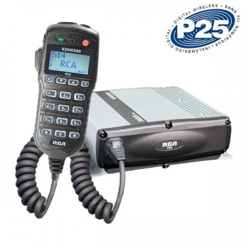 RCA RPX6500 KDH King Radios