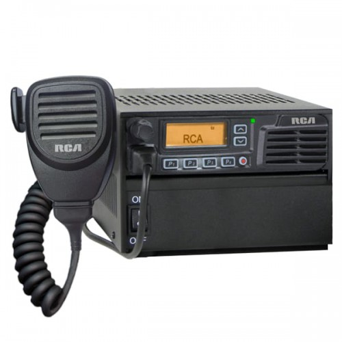 RCA BRM300DB DMR Digital Base Station