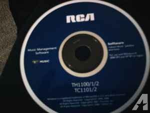 RCA Programming Software