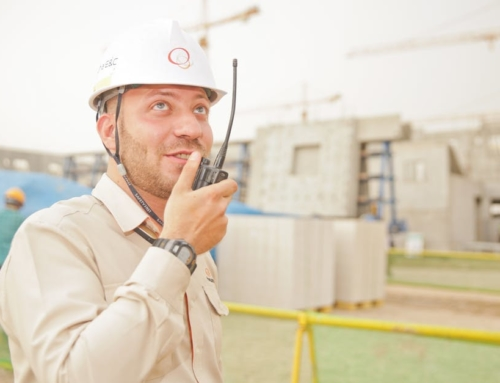 Cell Phones vs 2 Way Radios: Which is Right for Your Security Team?