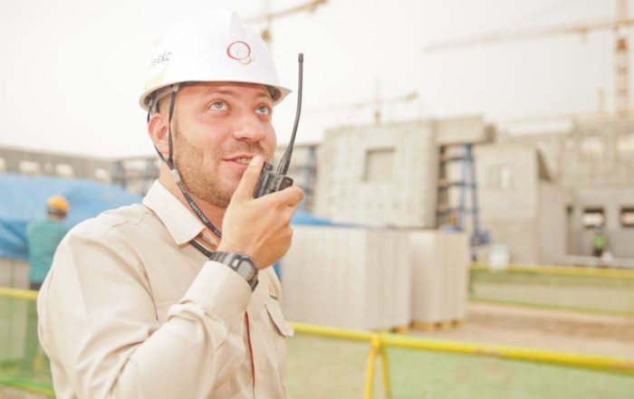 .2 way radios for business
