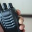 two-way radio communication