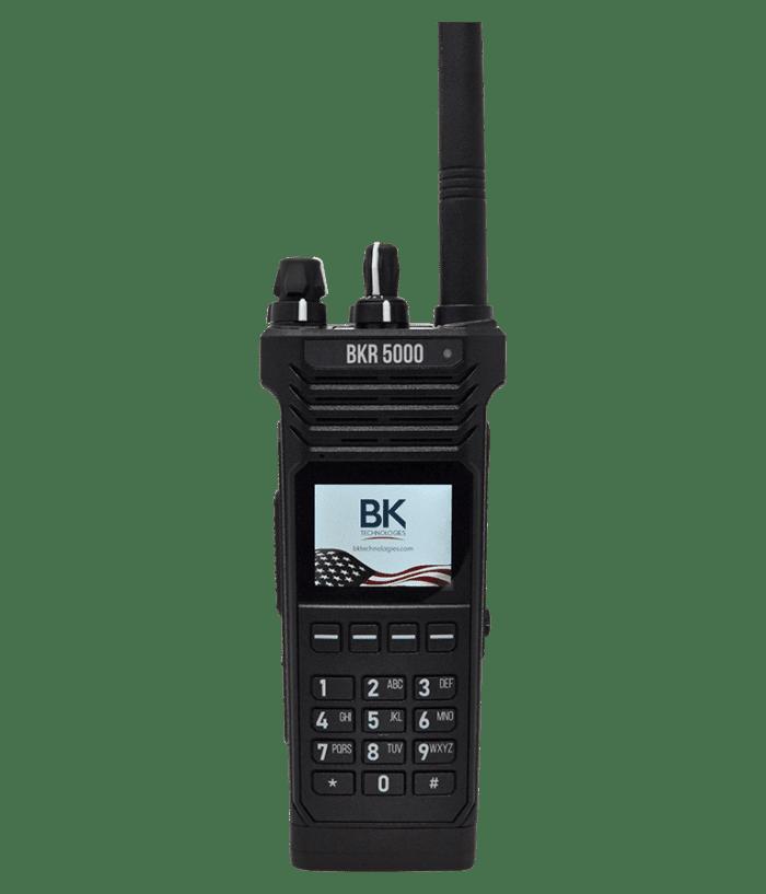 BKR Portable