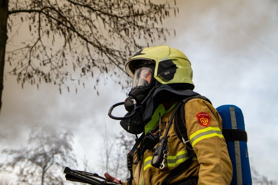 5 Reasons Why Your Fire Department Needs a BK Radio