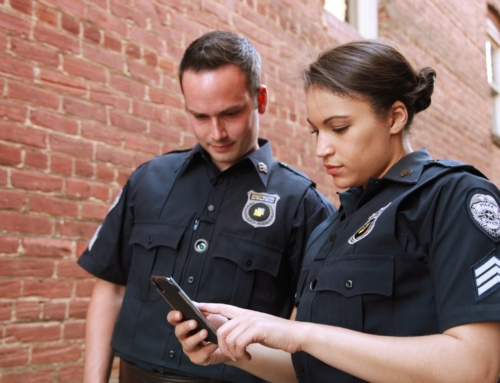 3 Signs Your Police Department Needs a Radio Upgrade