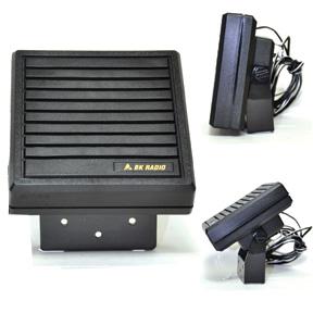 KAA0261 External Speaker KNG Mobiles BK Radio