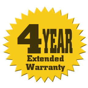 LFW0024 Extends Warranty to Four Years