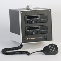 VHF Digital 100 watts